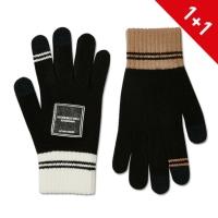 [단독특가][1+1] (UNISEX/4컬러)Andersson Smart Touch Glove aaa015