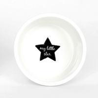 my little star bowl 별 밀폐용기