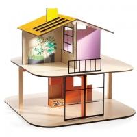 [드제코_쁘띠홈] Petit Home 컬러 하우스 (DJ07803)