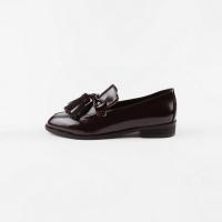 Mood tassel loafer