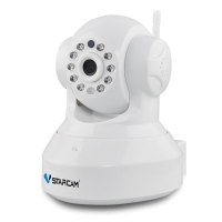 홈CCTV IP카메라 VSTARCAM-130E (음성전달 / 스마트폰&PC 모니터링)