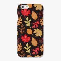 낙엽 블랙 하드케이스 (B-1306)_(1615509)