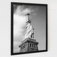 포토프레임 액자 / FA107 뉴욕 자유의 여신상