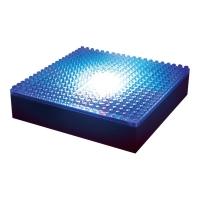 [나노블럭] LED 플레이트