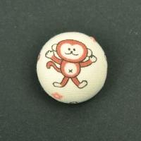 애기원숭이(Ivory) 싸게단추(낱개)