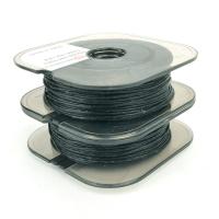 초끈(wax cord)_1mm