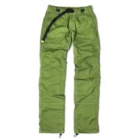 CAYL bouldering pants / green