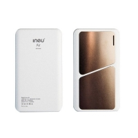 [ineu]3 in 1 아이폰전용 아이뉴 에어 무선충전기 8000mAh