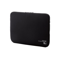 슬림 네오프렌 노트북 파우치 15.6형 BM-IBNP15BK