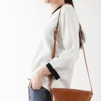 minimal knit top