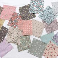 [Fabric] 2015 Best Sixieme Patch linen (씨지엠패치)