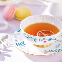 [Disney]Alice_Tea cup 2set(4pcs)