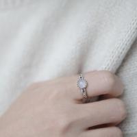 샤인Ring (silver925)