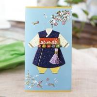 호두한복 용돈봉투 FB214-5