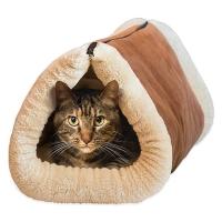 고양이 오두막집 매트