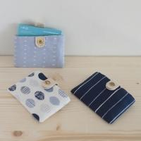 블루마린-카드지갑만들기-블루or마린or화이트