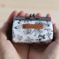 치즈-동전지갑만들기