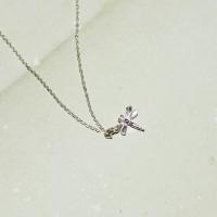 mini dragonfly 네크리스