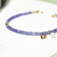 탄자나이트, 문스톤, blue moonlit 브레이슬릿