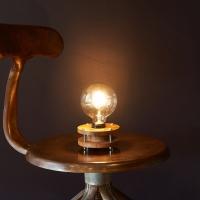 더루나 알리오스 에디슨 LED 램프