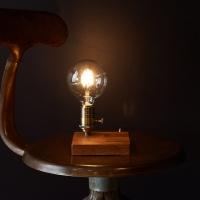 더루나 메그레즈 에디슨 LED 램프