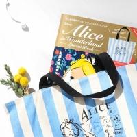 Alice in Wonderland Special Book (에코백 증정)