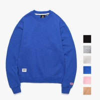 FLEECE SWEATSHIRTS (9종 택1)