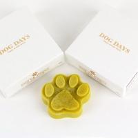 샵,병원전용 강아지 전용 천연 발비누(소)30g