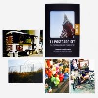 포토월 엽서 11P세트 - 도쿄