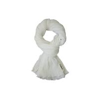 WARMING STOLE (white)