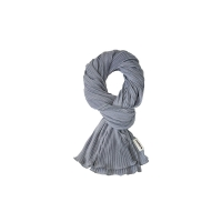 WARMING STOLE (rilac gray)
