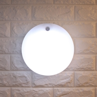 LED 심플 센서등