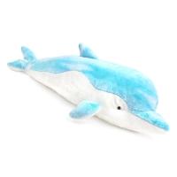 아망스 돌고래 인형-블루 [사이즈선택]