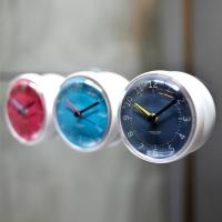 [Mooas] 무아스 마카롱 비비드에디션 욕실방수시계