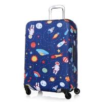 [Travel Mate] 스판 캐리어커버 (LCS457) - 유니버스
