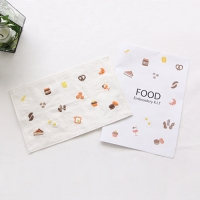 [package] 쁘띠자수패키지_FOOD&DESSERT