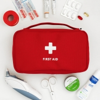 FIRST-AID POUCH L-여행용구급파우치라지