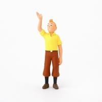 [틴틴] TINTIN WELCOMES 6cm