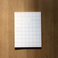 NOTE _Pattern white
