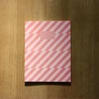 NOTE _Pattern Pink