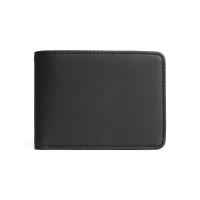 피트 히든카드 지갑 002 [매트 블랙]
