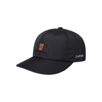 [HNK] The Trinity 6P Poly Ball Cap(BLACK)_(361295)