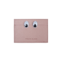[HNK] Chips Glance Card Wallet(PINK)_(361309)