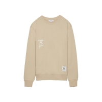 [HNK] Take Me I am Sweet Sweatshirt(BEIGE)_(363623)