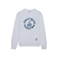 [HNK] Sweet More Spangle Sweatshirt(WHITE)_(363618)