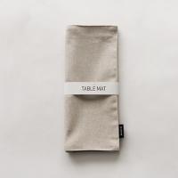 [Kitchen] 바탕지린넨 테이블매트