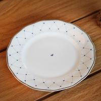 알라스카 블루 그릇小 2Pcs