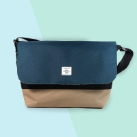 TOUCAN. crossbag L