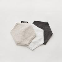 [Kitchen] 무지 핵사곤 티코스터_3color