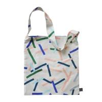 confetti hobo bag